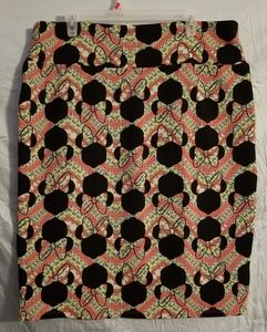 Women's lularoe Cassie Disney Skirt Sz 3XL NWO Tag